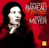 Album artwork for Rameau: Keyboard Works / Meyer