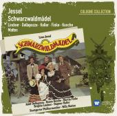 Album artwork for Schwarzwaldmadel (Cologne Collection)