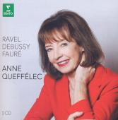 Album artwork for FRENCH WORKS FOR PIANO
