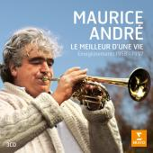 Album artwork for LE MEILLEUR DUNE VIE / Maurice Andre