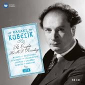 Album artwork for Complete HMV Recordings / Rafael Kubelik