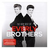 Album artwork for The Very Best of the Everly Brothers
