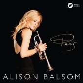 Album artwork for Paris / Alison Balsom