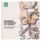 Album artwork for Rameau: Les Surprises de L'Amour