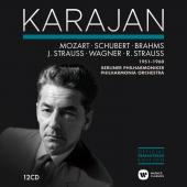 Album artwork for Karajan Edition: German Romantic Music