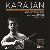 Album artwork for HERBERT VON KARAJAN