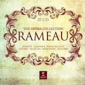 Album artwork for The Rameau Opera Collection