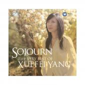 Album artwork for Sojourn: The Very Best of Xuefei Yang