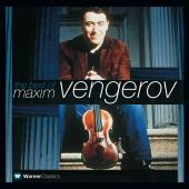 Album artwork for Maxim Vengeov: The Best Of