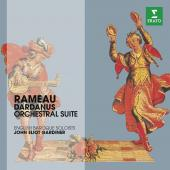 Album artwork for Rameau Dardanus Orchestral Suite