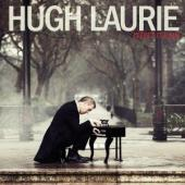 Album artwork for Hugh Laurie: Didn't it Rain