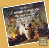 Album artwork for Vivaldi: LE QUATTRO STAGIONI; CONCERTOS