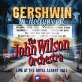 Album artwork for Gershwin In Hollywood - John Wilson Orchestra