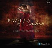 Album artwork for Ravel: Orchestral Masterpieces