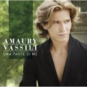 Album artwork for Amaury Vassili: Una Parte Di Me