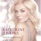 Album artwork for Katherine Jenkins: This is Christmas