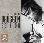 Album artwork for FRANS BRUGGEN EDITION