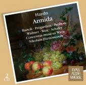 Album artwork for Haydn: Armida