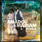 Album artwork for Amadou & Mariam: Folila