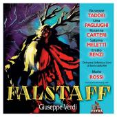 Album artwork for Verdi: Falstaff / Taddei, Rossi
