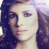 Album artwork for Meaghan Smith - It Snowed