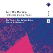 Album artwork for Choir of New College: Early One Morning