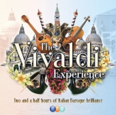 Album artwork for VIVALDI EXPERIENCE