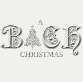 Album artwork for Bach Christmas, A