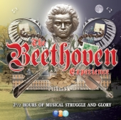 Album artwork for BEETHOVEN EXPERIENCE