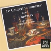 Album artwork for ROSSI: CANTERINE ROMANE