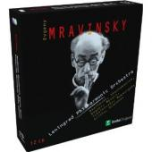 Album artwork for MRAVINSKY EDITION