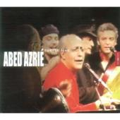 Album artwork for Abed Azrié: Suerte Live