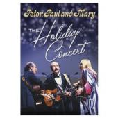 Album artwork for PETER, PAUL & MARY: HOLIDAY CO