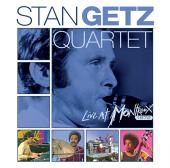 Album artwork for Stan Getz: Live at Montreux 1972