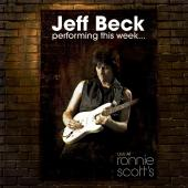 Album artwork for Performing This Week ... / Jeff Beck
