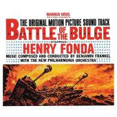 Album artwork for Battle Of The Bulge (Benjamin Frankel)