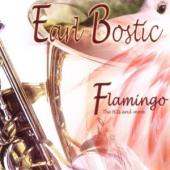 Album artwork for Earl Bostic: Flamingo - The Hits and More