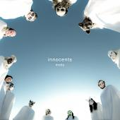 Album artwork for INNOCENTS / Moby