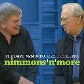 Album artwork for Dave McMurdo: nimmons'n'more