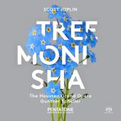 Album artwork for Joplin: Treemonisha