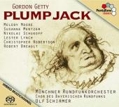 Album artwork for Getty: Plump Jack