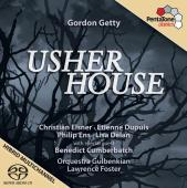 Album artwork for Getty: Usher House