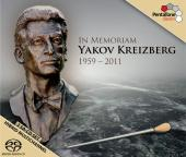 Album artwork for Yakov Kreizberg: In Memoriam 1959-2011