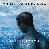 Album artwork for On My Journey Now: Spirituals & Hymns