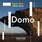 Album artwork for Tippet Rise Opus 2016 (Live) - Domo