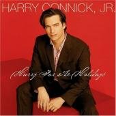 Album artwork for HARRY FOR THE HOLIDAYS HARRY CONNICK, JR.