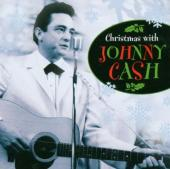 Album artwork for Christmas with Johnny Cash