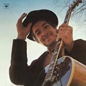 Album artwork for BOB DYLAN - NASHVILLE SKYLINE