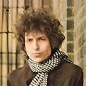Album artwork for BOB DYLAN - BLONDE ON BLONDE