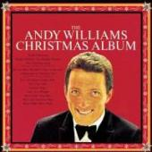 Album artwork for The Andy Williams Christmas Album